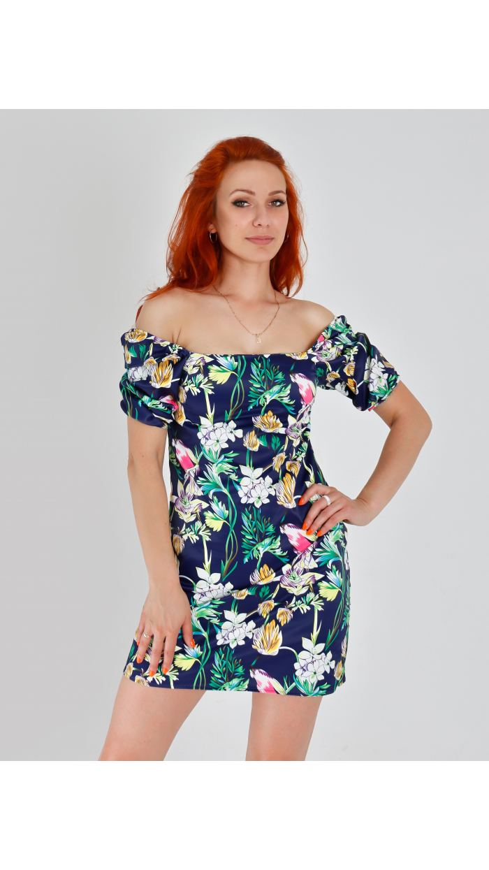 Платье женское. Артикул 065209476