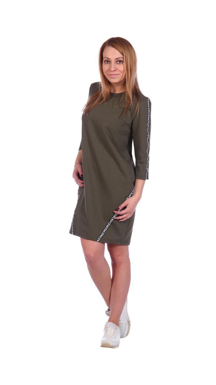 Платье женское. Артикул 065209485