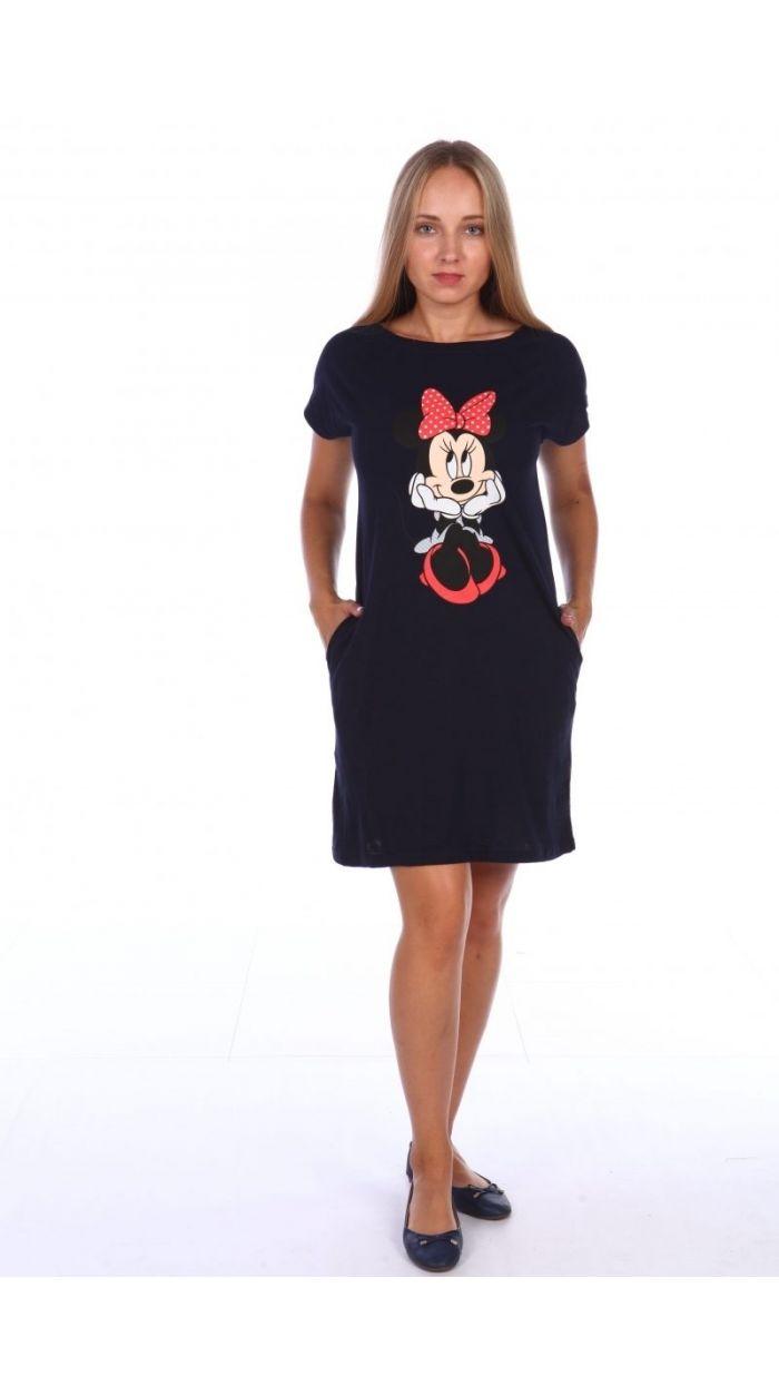 Платье домашнее. Артикул 074100215