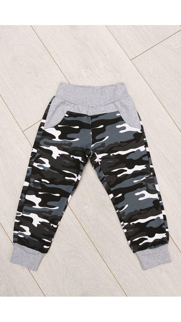 Спортивные брюки детские. Артикул 079000420
