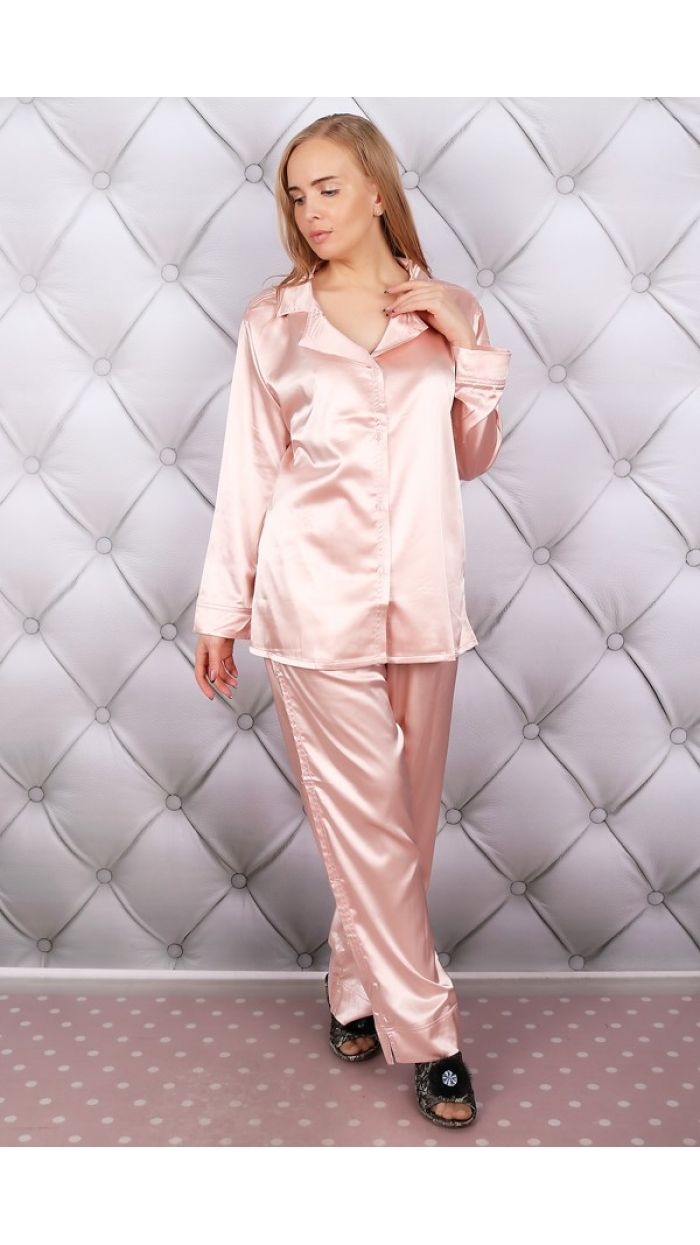 Пижама женская. Артикул 083000574