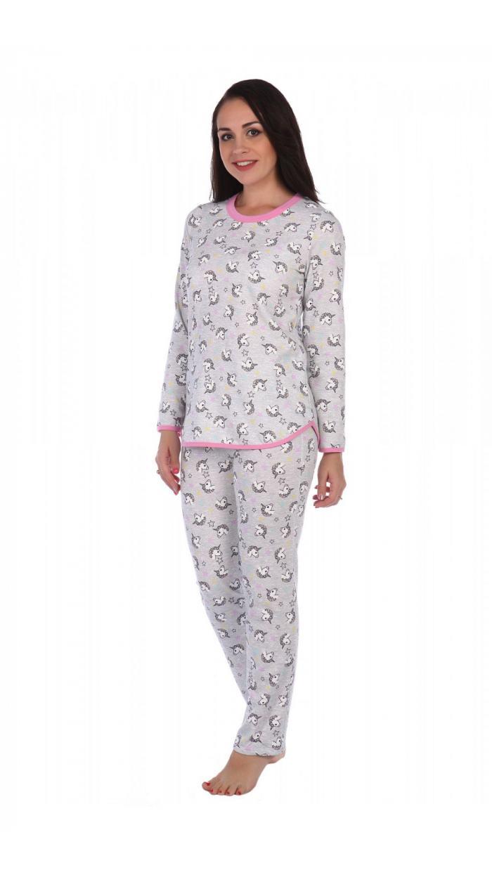 Пижама женская. Артикул 083000782