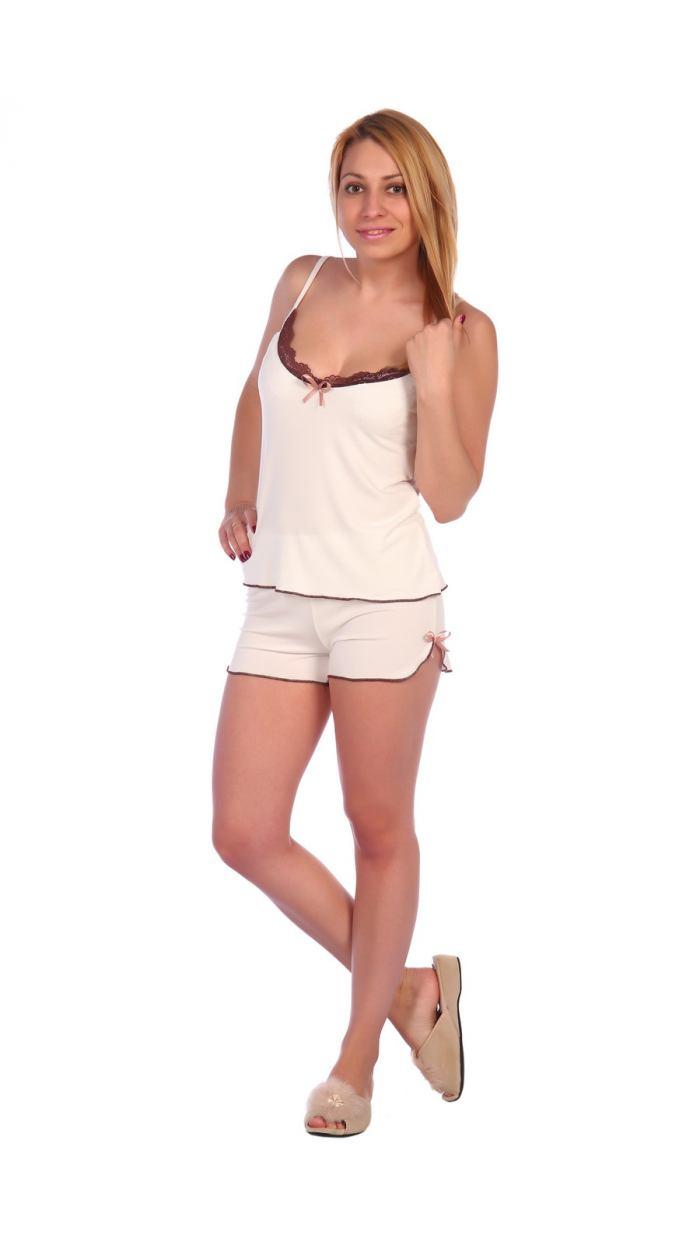 Пижама женская. Артикул 083000842