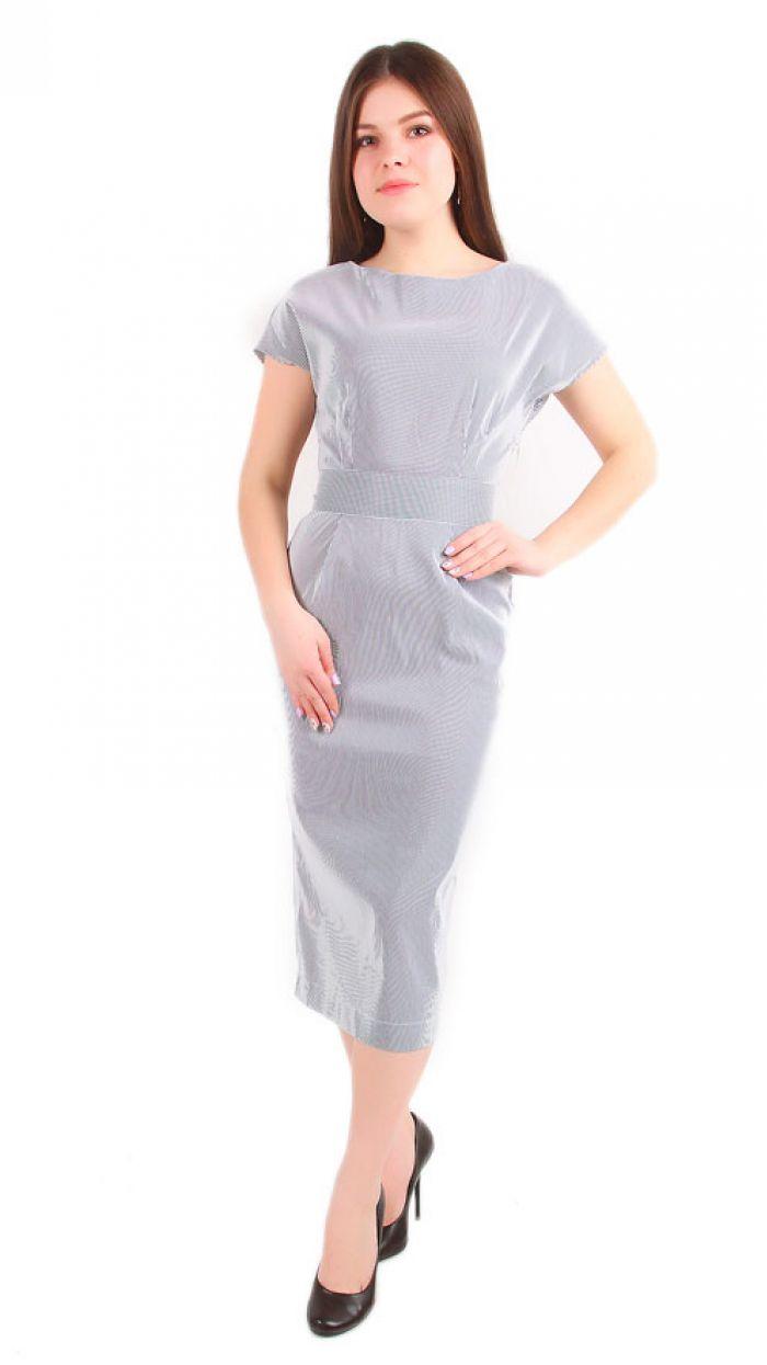 Платье женское. Артикул 087400401