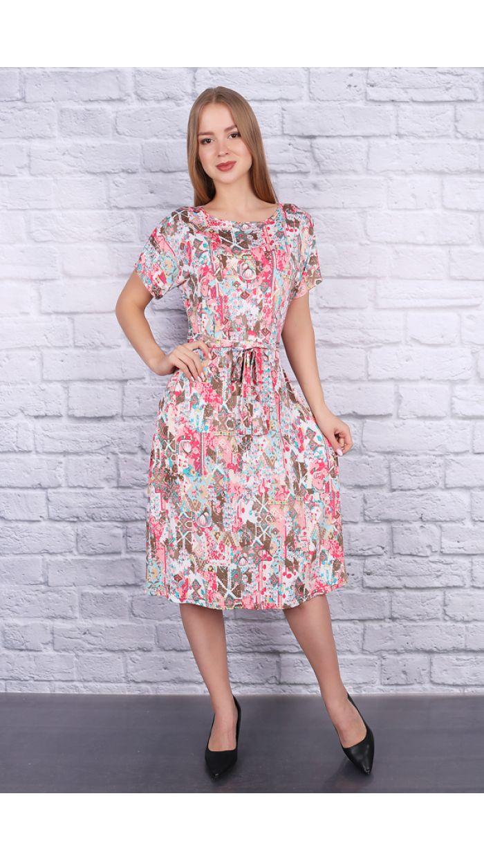 Платье женское. Артикул 087400717