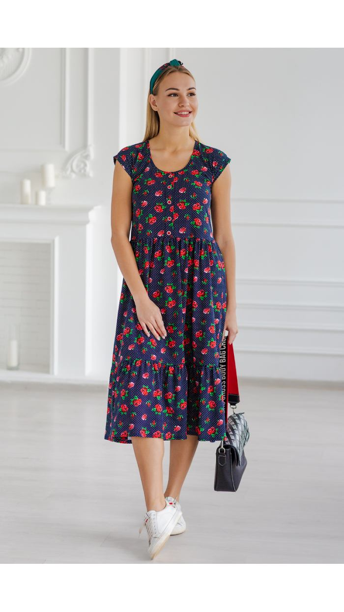 Платье женское . Артикул 087400850