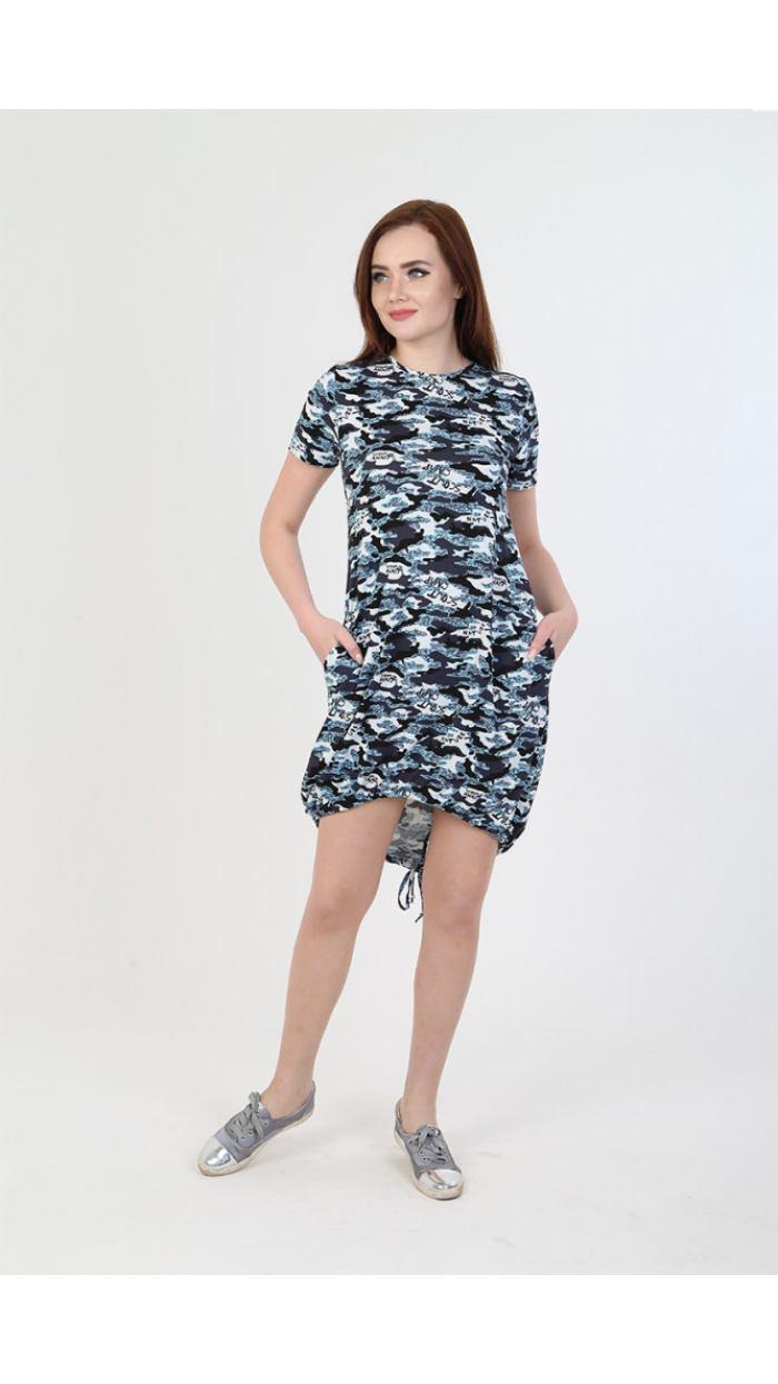 Платье женское . Артикул 087400857