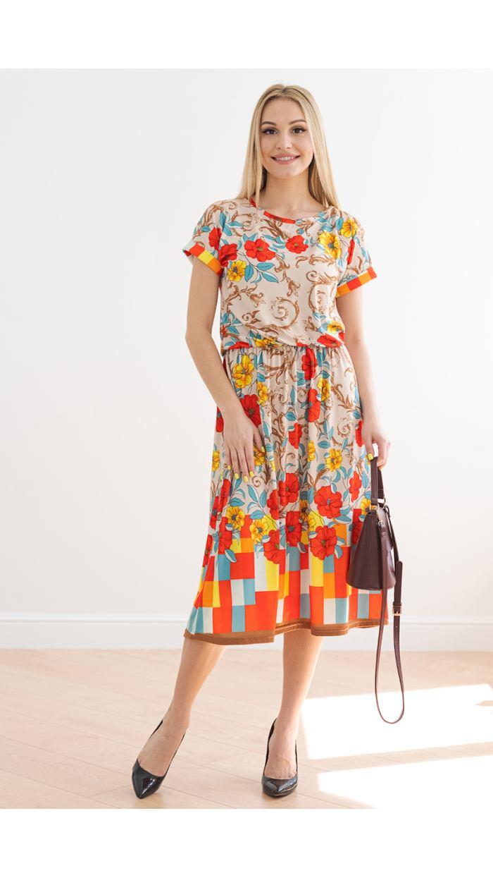 Платье женское. Артикул 087400874