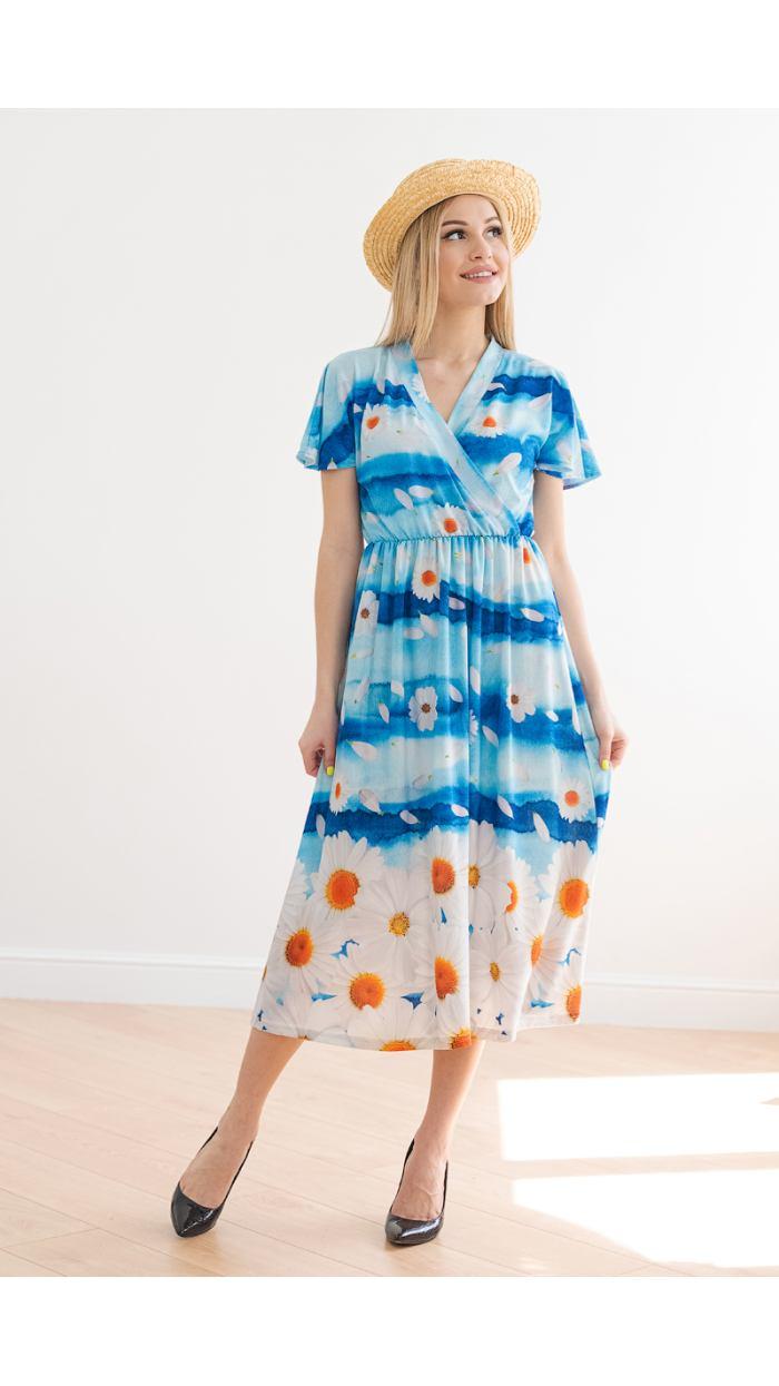Платье женское. Артикул 087400880