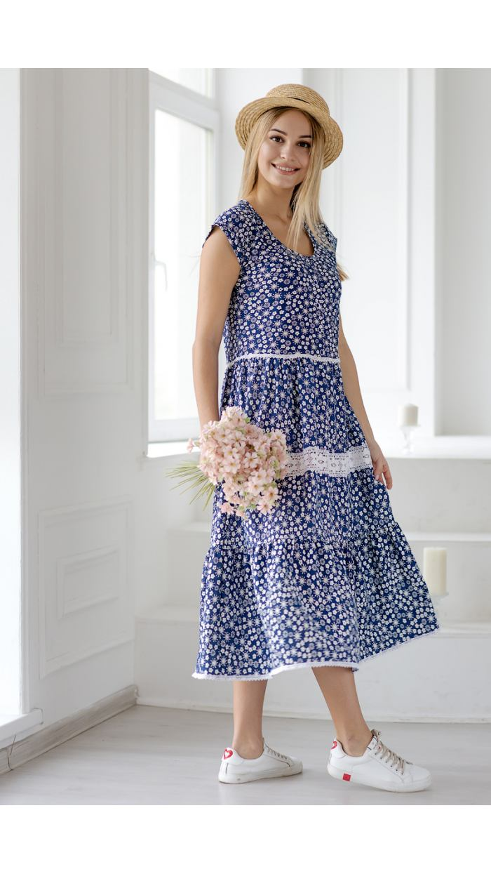 Платье женское . Артикул 087400882