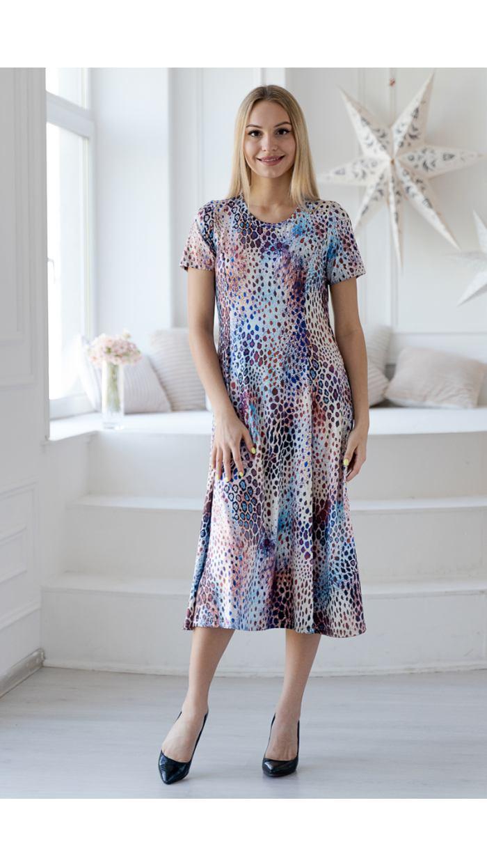 Платье женское . Артикул 087400896