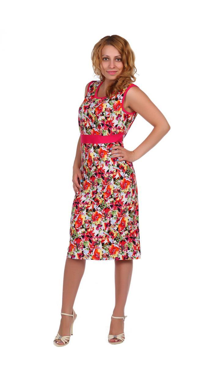 Платье женское. Артикул 087400914