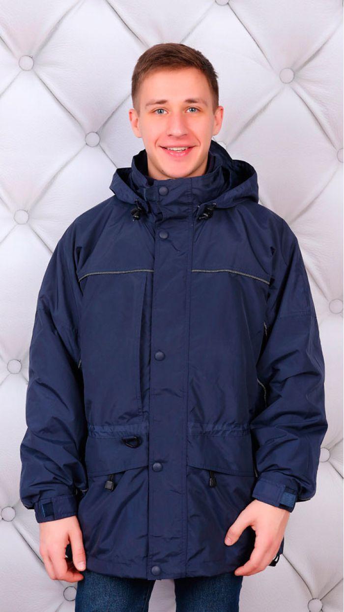 Куртка мужская. Артикул 091000265