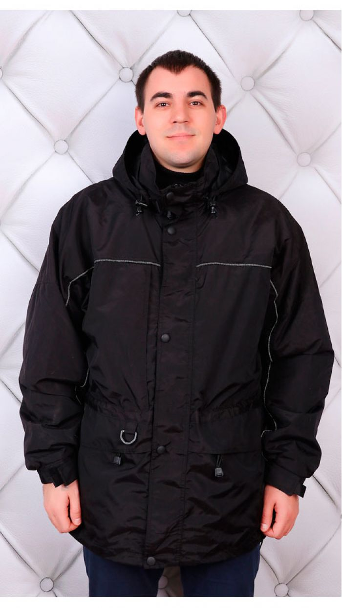 Куртка мужская. Артикул 091000267