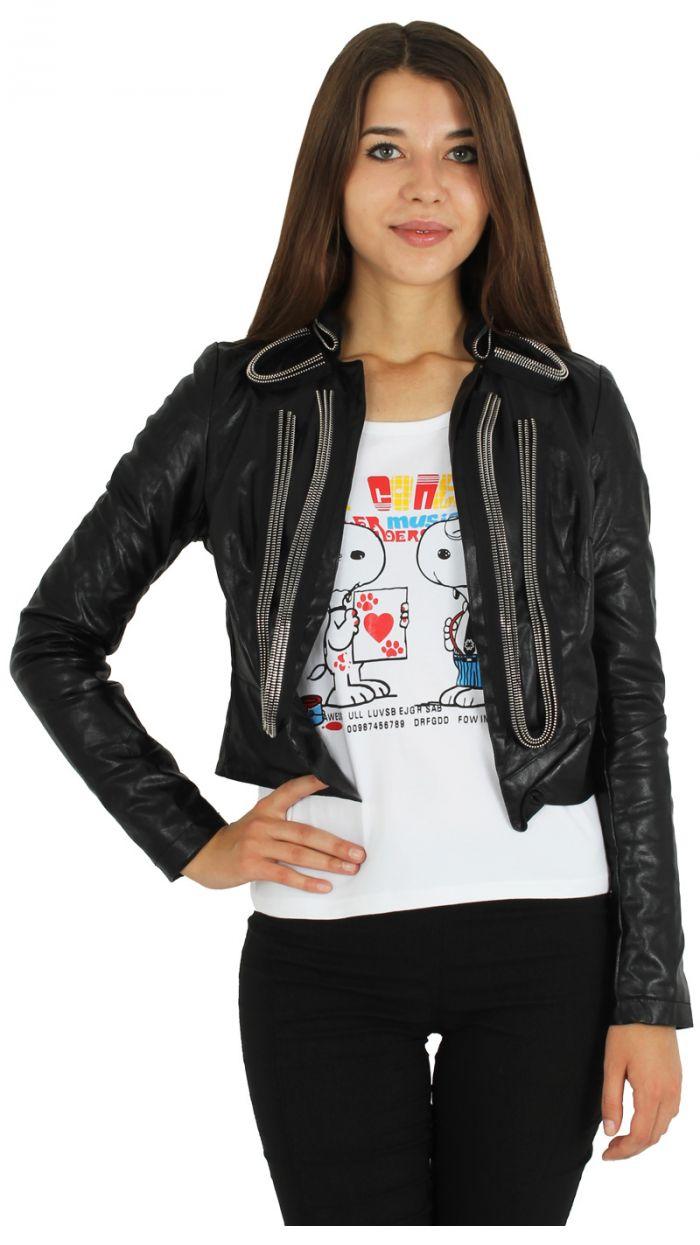 Куртка женская. Артикул 11655