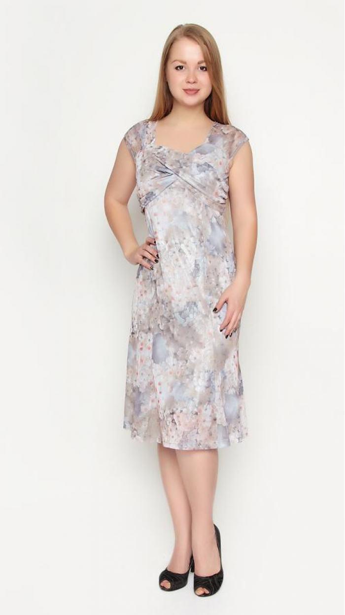 Платье женское. Артикул 14883