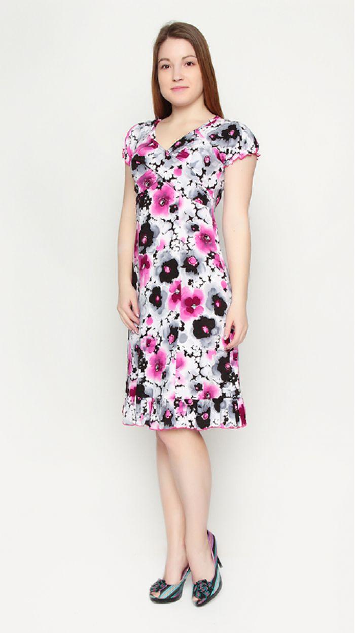 Платье женское. Артикул 14885