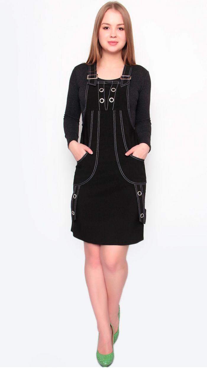 Платье женское. Артикул 14945