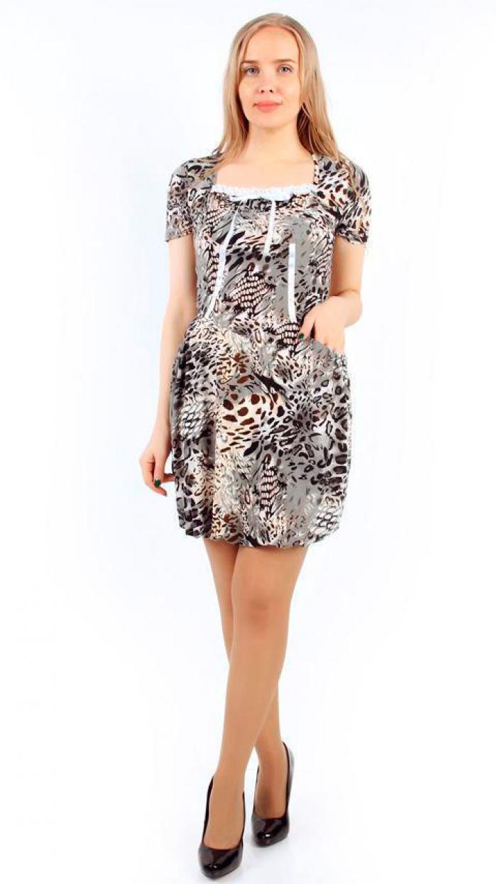 Платье женское. Артикул 24308