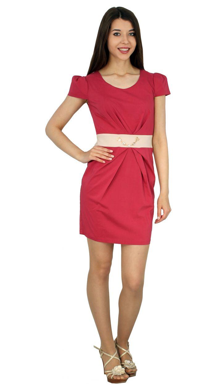 Платье женское. Артикул 24311