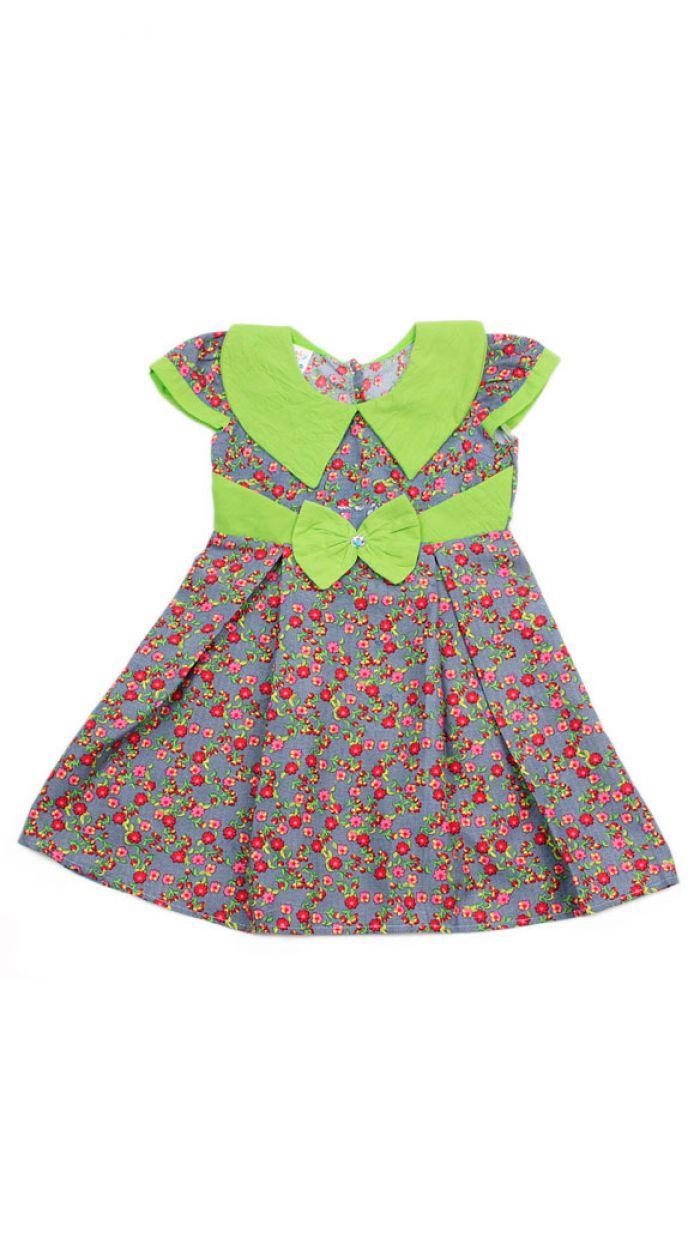 Платье детское. Артикул 251000046
