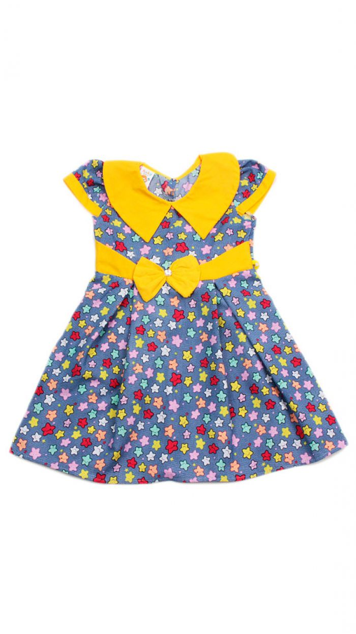 Платье детское. Артикул 251000049