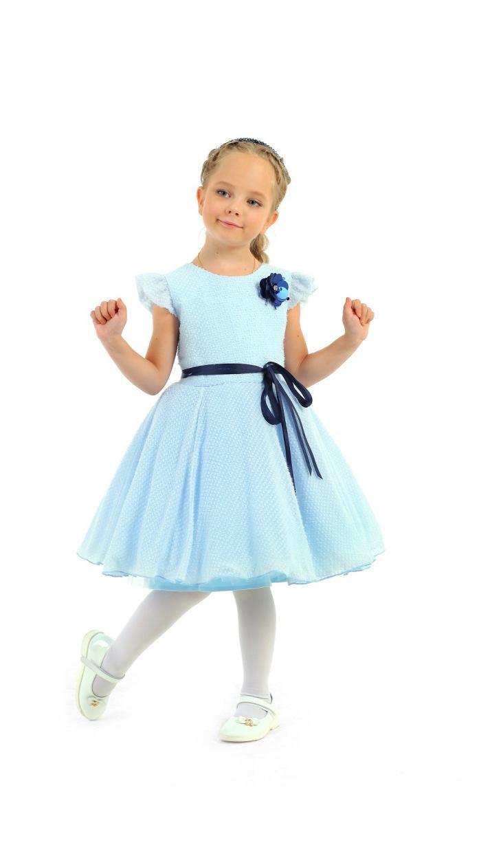 Платье для девочки. Артикул 251000075