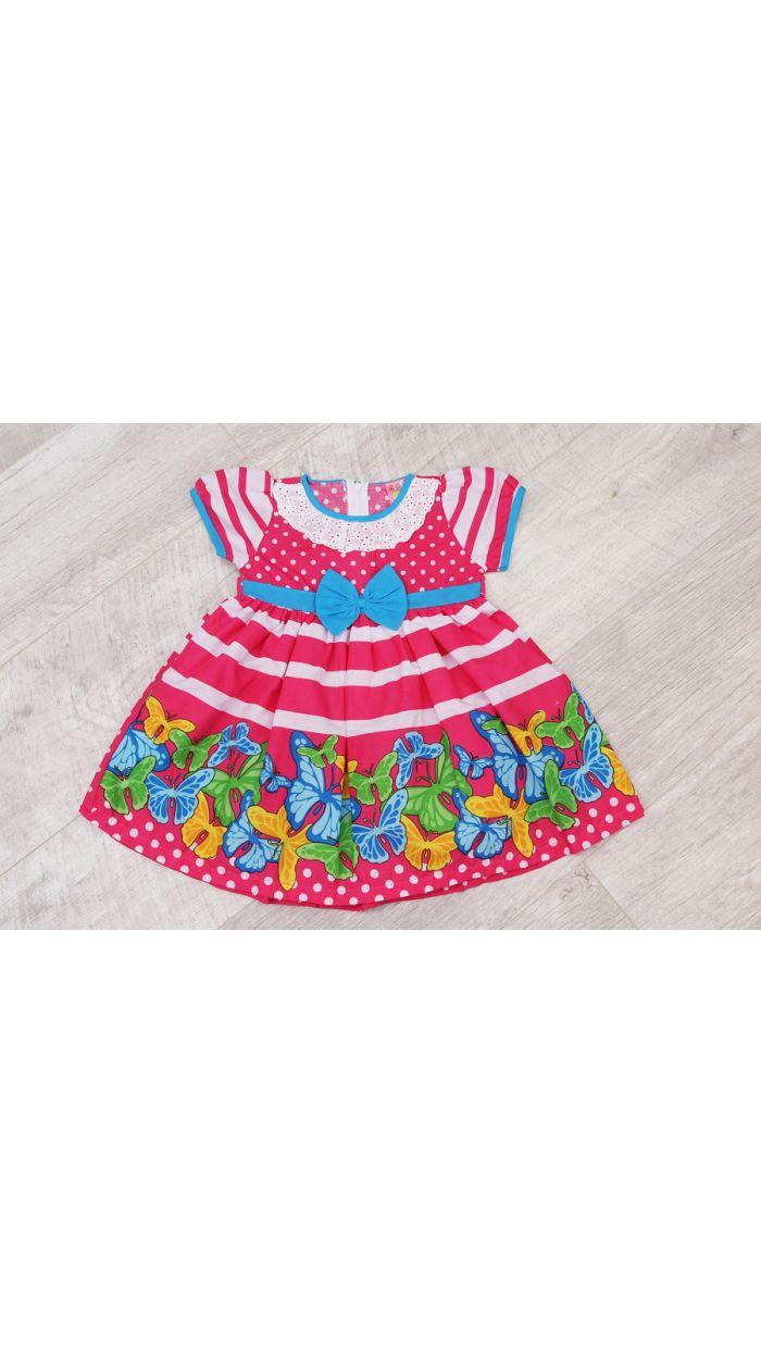 Детское платье. Артикул 267000824