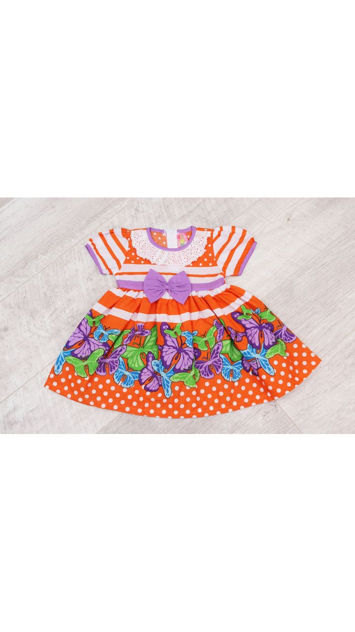 Детское платье. Артикул 267000827