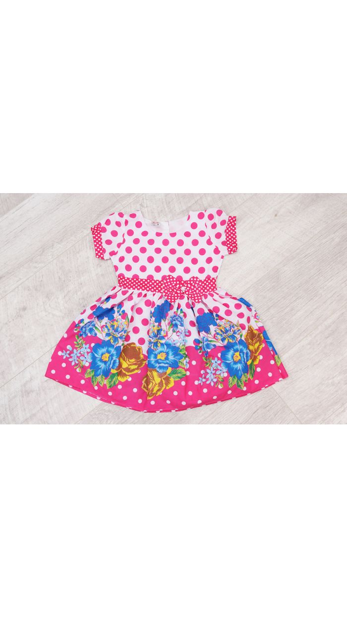 Детское платье. Артикул 267000831