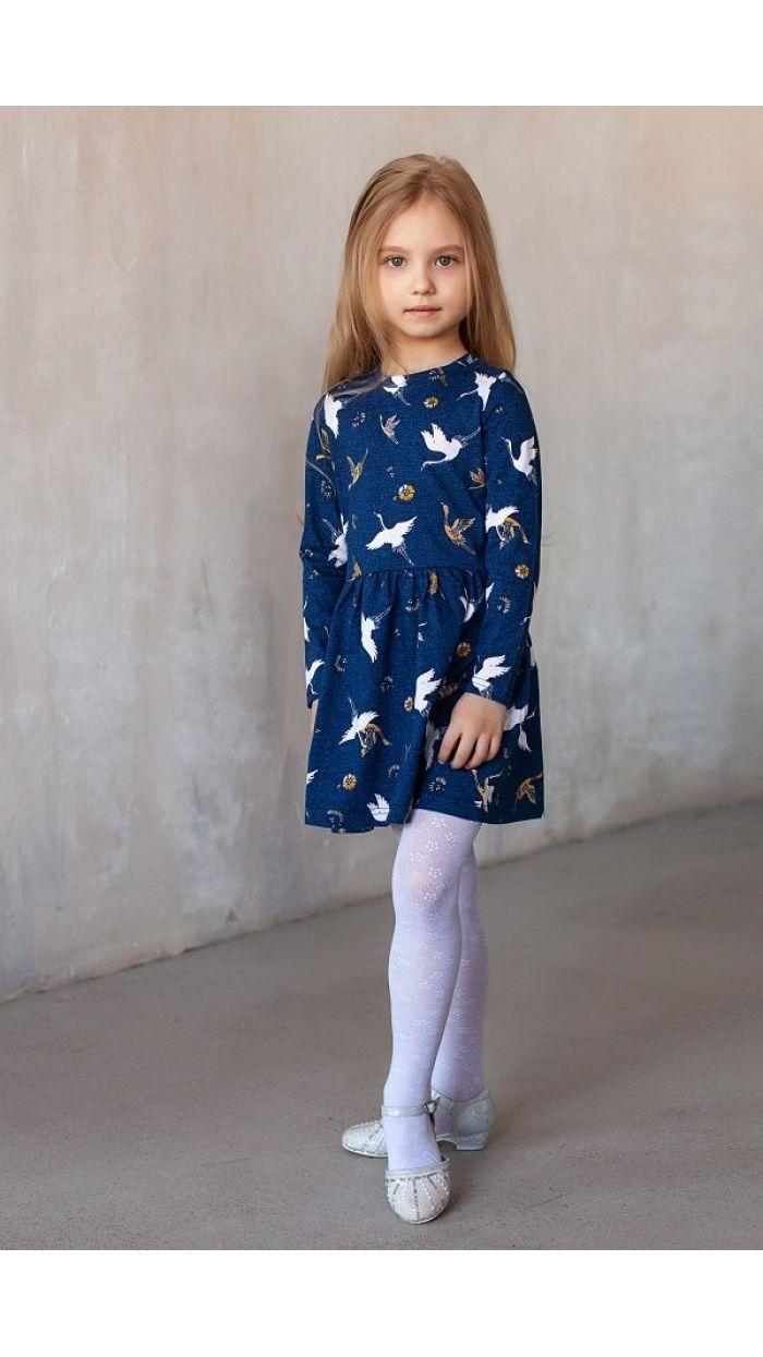 Платье детское. Артикул 267000865