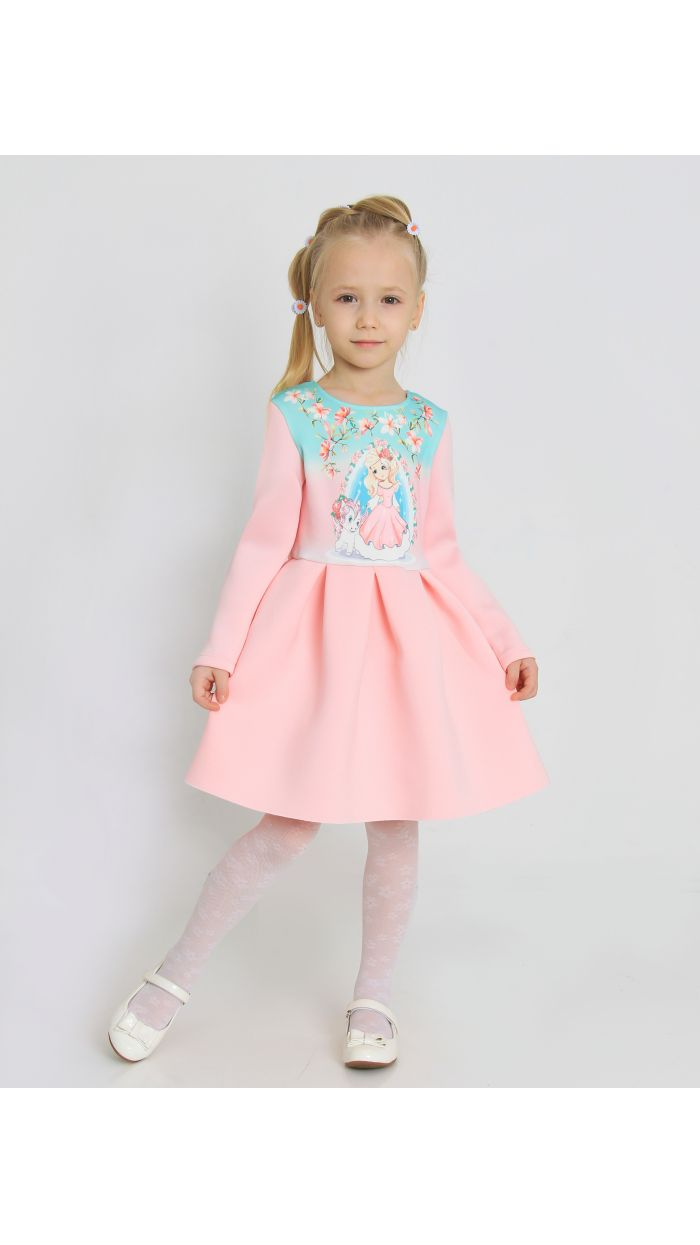 Платье детское. Артикул 267000968