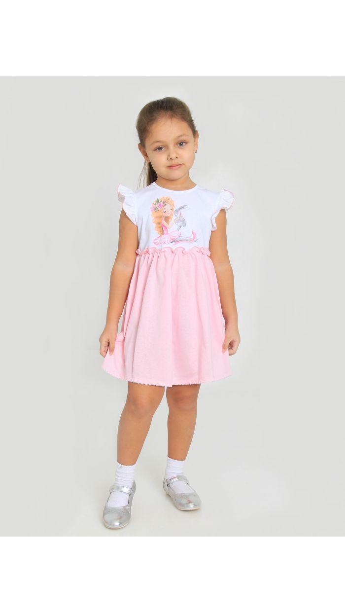 Платье детское. Артикул 267001018