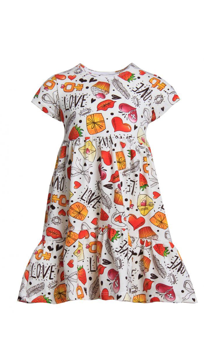 Платье детское. Артикул 267001177