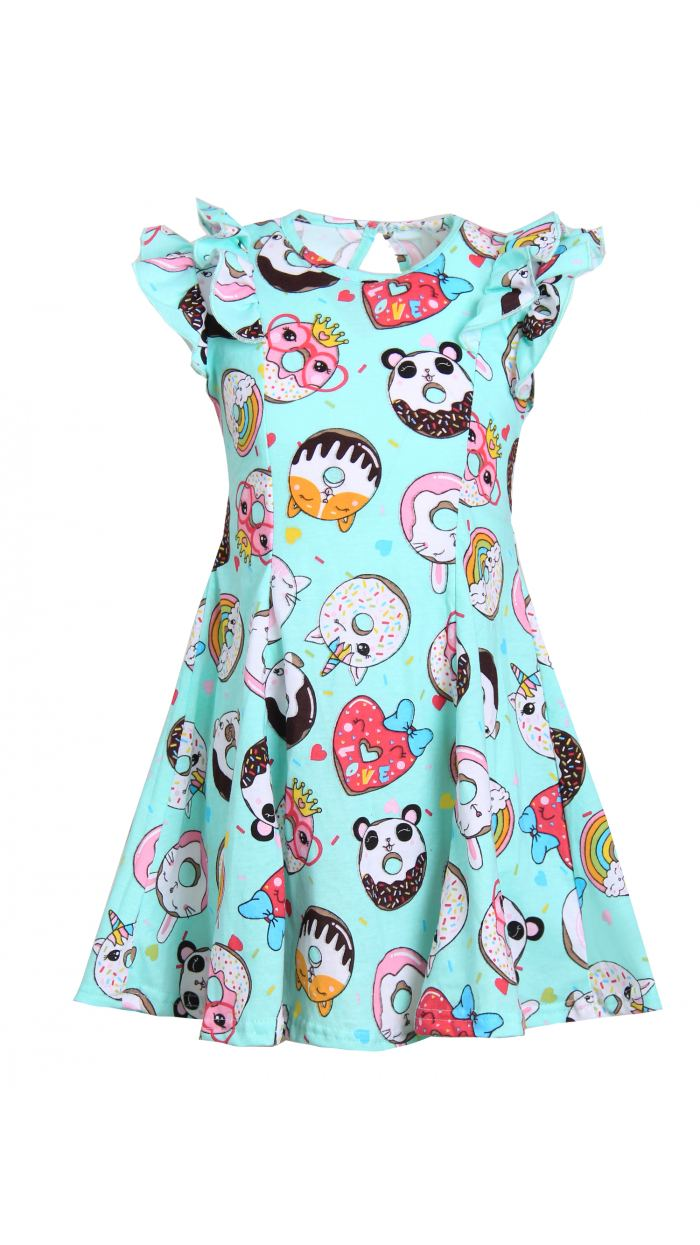 Платье детское. Артикул 267001233