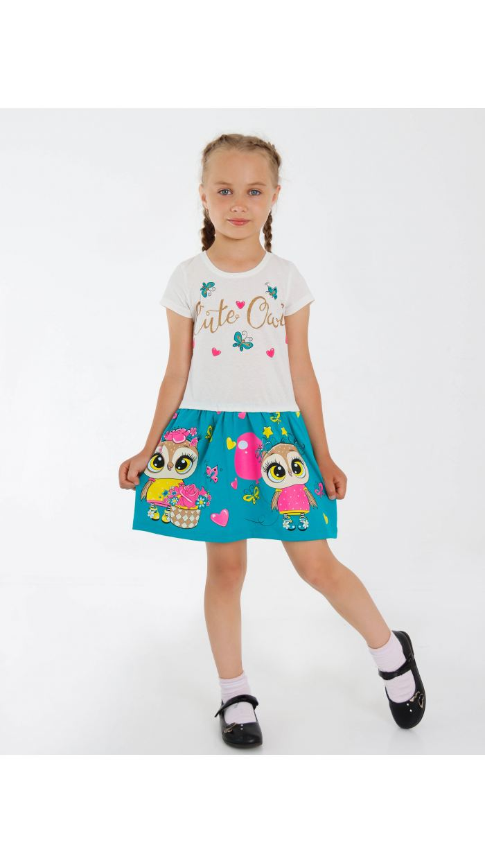 Платье детское . Артикул 267001293