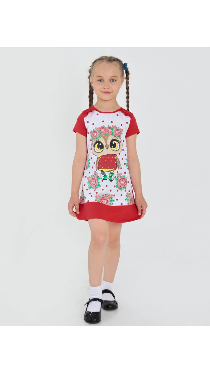 Платье детское . Артикул 267001295