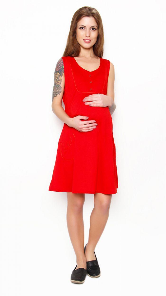 Сарафан для беременных. Артикул 34087