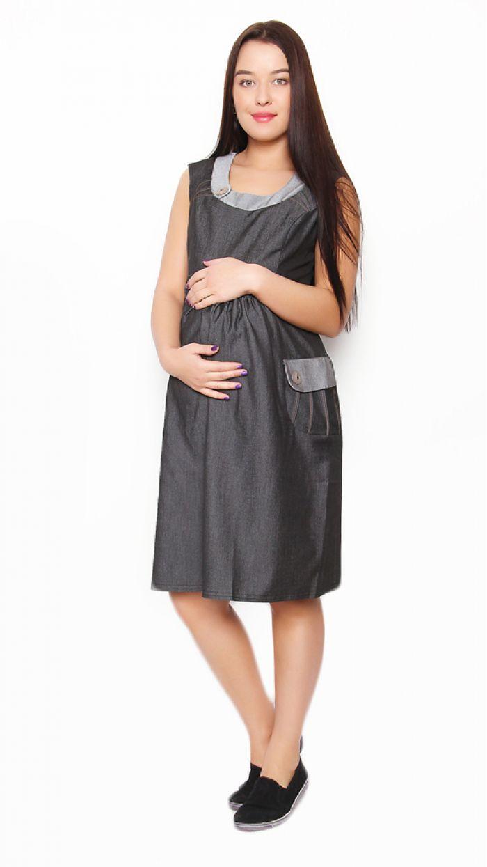 Сарафан для беременных. Артикул 34148
