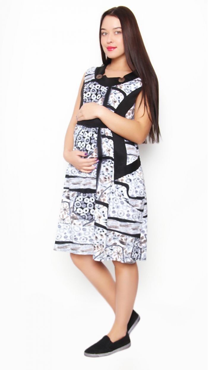 Сарафан для беременных Sofico 34244 34244