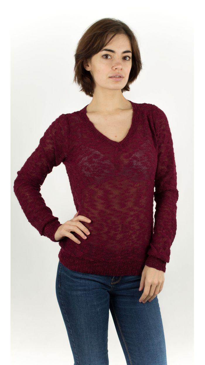 Стильный Пуловер С Доставкой