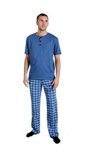 Купить Пижама мужская 000100040 в розницу
