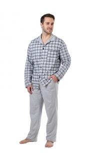 Купить Пижама мужская 000100041 в розницу