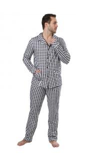 Купить Пижама мужская 000100042 в розницу