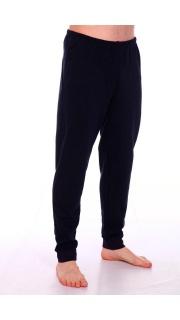 Купить Брюки пижамные мужские 000100055 в розницу