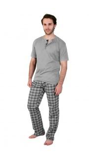 Купить Пижама мужская 000100062 в розницу