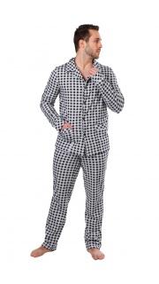 Купить Пижама мужская 000100063 в розницу