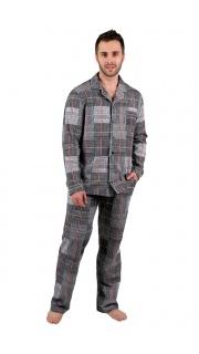 Купить Пижама мужская 000100064 в розницу