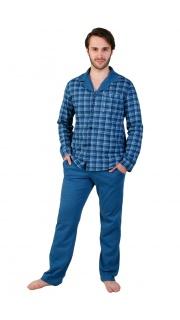 Купить Пижама мужская 000100069 в розницу