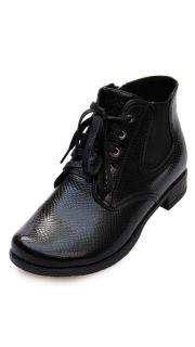 Купить Ботинки женские 001900581 в розницу
